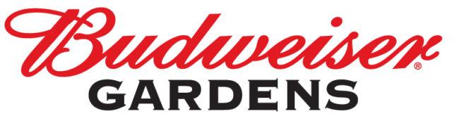 Budweiser Gardens logo