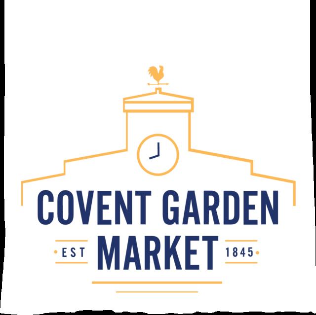 Covent Garden Market logo