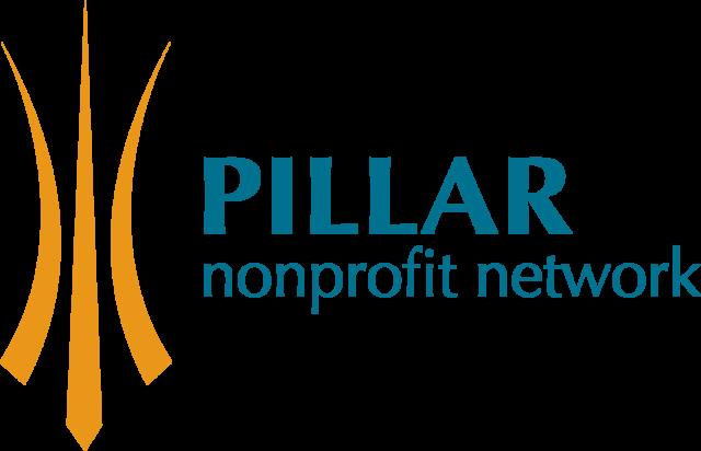 Pillar nonprofit logo