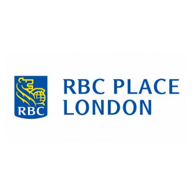 RBC Place logo