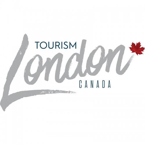 Tourism London logo